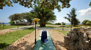Hilton Golf | Skräddarsydda Indcen Resor